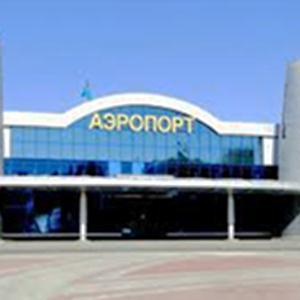 Аэропорты Нижнего Ломова