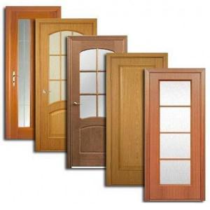 Двери, дверные блоки Нижнего Ломова
