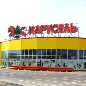 Гипермаркеты Нижнего Ломова