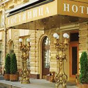 Гостиницы Нижнего Ломова