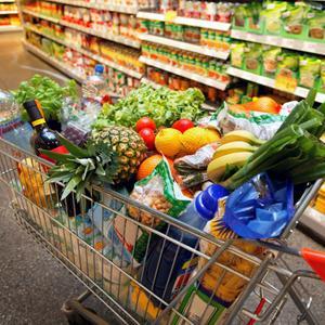 Магазины продуктов Нижнего Ломова