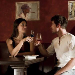 Рестораны, кафе, бары Нижнего Ломова
