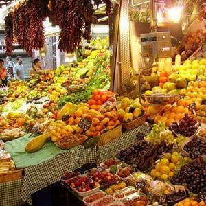 Рынки Нижнего Ломова