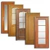 Двери, дверные блоки в Нижнем Ломове