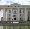 Дворцы и дома культуры в Нижнем Ломове
