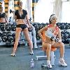 Фитнес-клубы в Нижнем Ломове