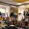 Музыкальные магазины в Нижнем Ломове
