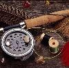 Охотничьи и рыболовные магазины в Нижнем Ломове