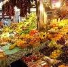 Рынки в Нижнем Ломове