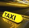 Такси в Нижнем Ломове