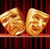 Театры в Нижнем Ломове
