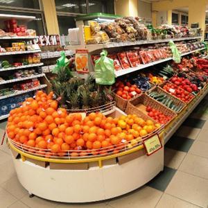 Супермаркеты Нижнего Ломова