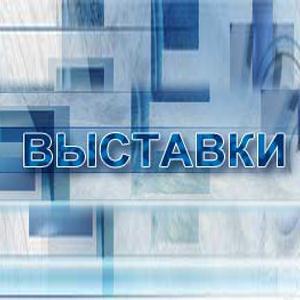 Выставки Нижнего Ломова