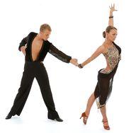 Центр хореографического искусства - иконка «танцы» в Нижнем Ломове