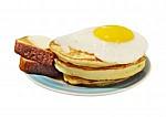 Ресторан Бочка - иконка «завтрак» в Нижнем Ломове